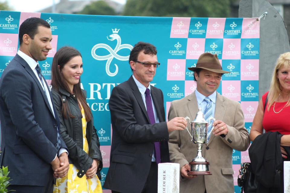 Best Horse Racing Trainers
